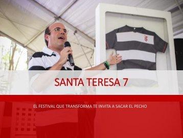 Andrés Chumaceiro - Festival