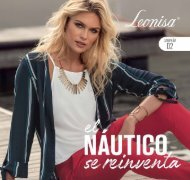 Leonisa - El náutico se reinventa