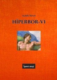 Aytek Sever - Hiperbor - VI