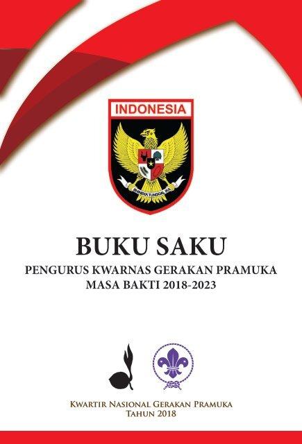 Buku Saku Pramuka