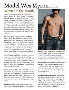 Winner Wes Myron - Page 2