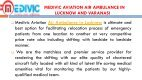 Now Get Most Reliable Air Ambulance in Lucknow and Varanasi by Medivic - Page 2