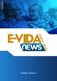 E-VIDA NEWS - MELHOR IDADE 2ª Edição