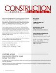 Austin 2019 Construction Monthly - Page 6