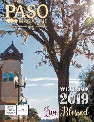 2019 January Paso Robles Magazine