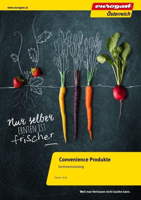 ANSICHT-Convenience Katalog 2019