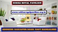 SOBHA HOMES @sobharoyalpavilion.org.in