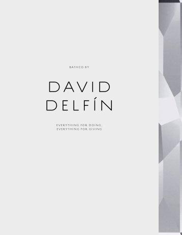 Bathco - Catálogo - David Delfin