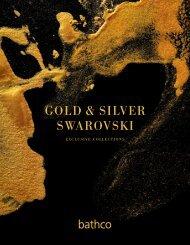Bathco - Catálogo - Gold and silver- Swarovski
