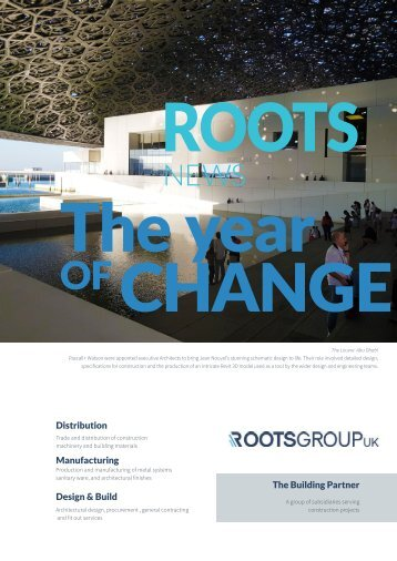 Roots News