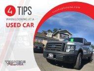 Used Cars in Yakima - Trucks Plus USA