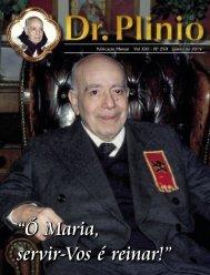Revista Dr Plinio 250