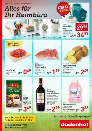 Angebote GenießerWelt_KW01