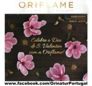 Oriflame - Flyer 02-2019