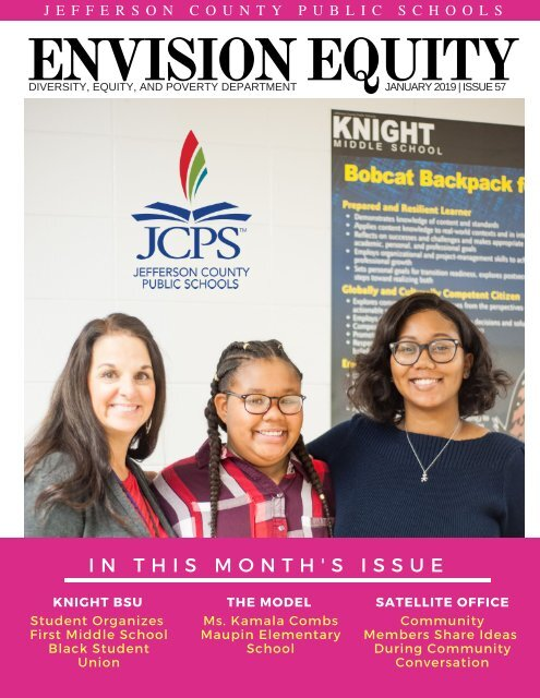January 2019 Envision Equity