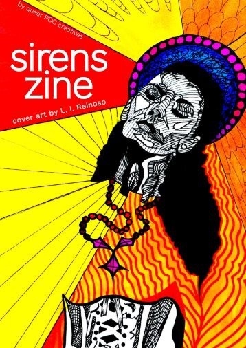 Sirens Zine Issue 3