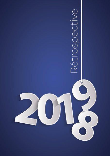 ICI MAG BISCARROSSE - JANVIER 2019