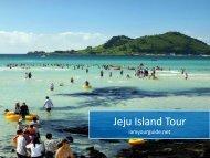 Jeju Island Tour -  Iamyourguide