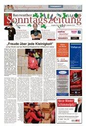 2018-12-30 Bayreuther Sonntagszeitung