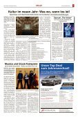 2018-12-30 Bayreuther Sonntagszeitung - Page 5