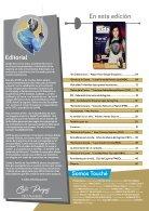 ToucheWorld KIDS magazine - Page 3