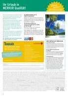Merkur Ihr Urlaub Folder Jänner 2019 - Page 2
