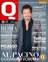 Revista Q 134 Enero 2019