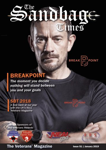 The Sandbag Times Issue No: 51