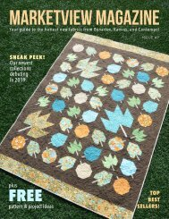 Marketview Magazine - Issue #7