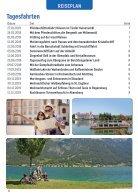 Linner Reisen Katalog - 2019 - Seite 4