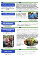 Early Connections 2017-18 Annual Report - Page 4