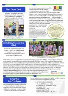 Early Connections 2017-18 Annual Report - Page 5
