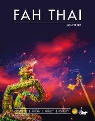 Fah Thai Magazine Jan-Feb 2019