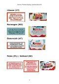 Ferrero BPZ Katalog Thekendisplays - Seite 6