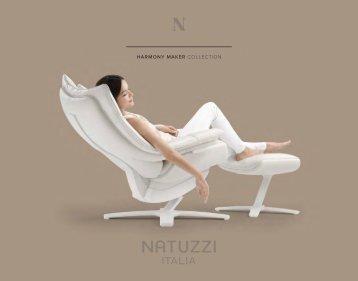 Natuzzi catalogus