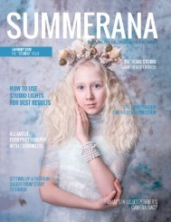 SUMMERANA MAGAZINE | JANUARY 2019 | The