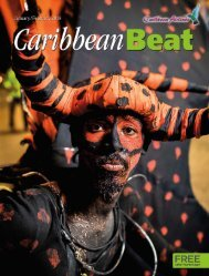 Caribbean Beat — January/February 2019 (#155)