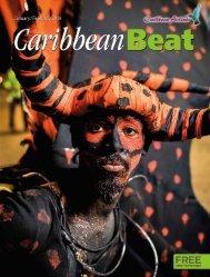 Caribbean Beat — January/February 2019 (#155)