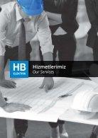 HB-Elektrik-Tanitim-Dosyasi - Page 6