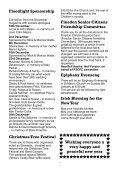 St Mary's January 2019 Parish Magazine  - Page 5