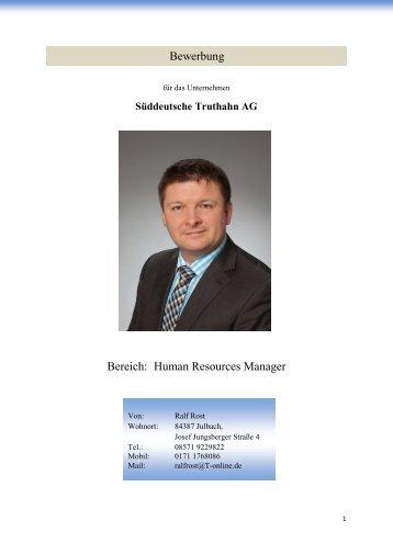 Süddeutsche Truthahn AG