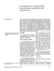 Obtenha o PDF deste artigo - Rodriguésia - Jardim Botânico do Rio ...