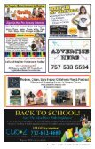Hampton Roads Kids' Directory:  January 2019 - Page 5