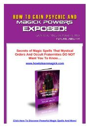 real-magic-spells-pdf