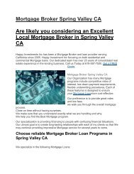 Happy Investments Inc Spring Valley CA | 619-597-7520