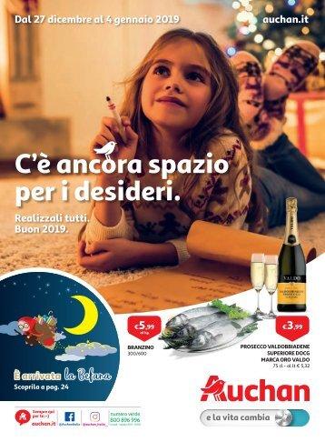Auchan Sassari 2018-12-27