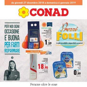 Conad Sorso 2018-12-27