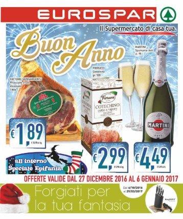 Eurospar S.Gavino 2018-12-28
