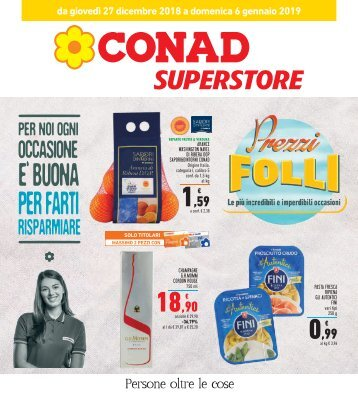 Conad SS Sassari 2018-12-27