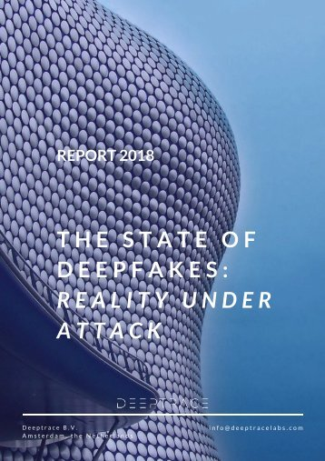 2018-the-state-of-deepfakes